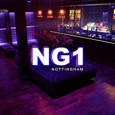 Ng1 Nightclub Nottingham Nottingham Stag Nightlife