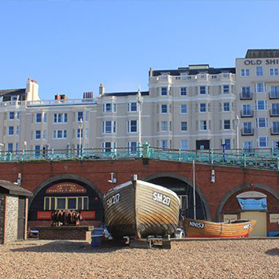 The Old Ship Hotel Brighton Stag Hotel Just Excite